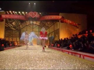 Thumbnail for fashiontv | ftv.com - Victoria's Secret 2010 ft Katy Perry