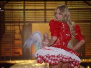 Thumbnail for Victoria's Secret Fashion Show ft Katy Perry - Spark | FTV
