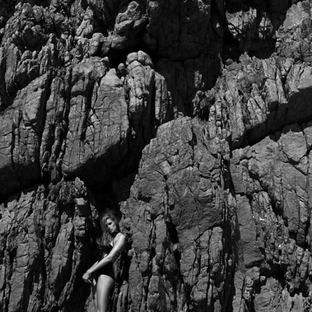 Chromat Beach
