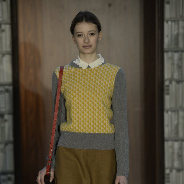 Orla Kiely Fall/Winter 2015