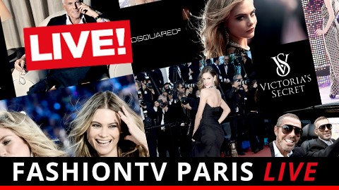 FashionTV Live Paris