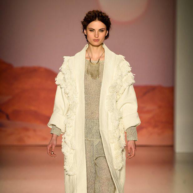 Mara Hoffman Fall/Winter 2015-16