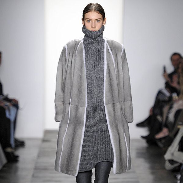Wes Gordon Fall-Winter 2015-16