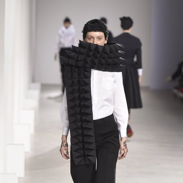 Junya Watanabe Fall/Winter 2015