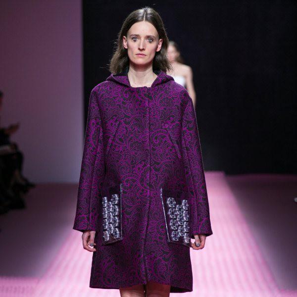 Mary Katrantzou Fall/Winter 2015