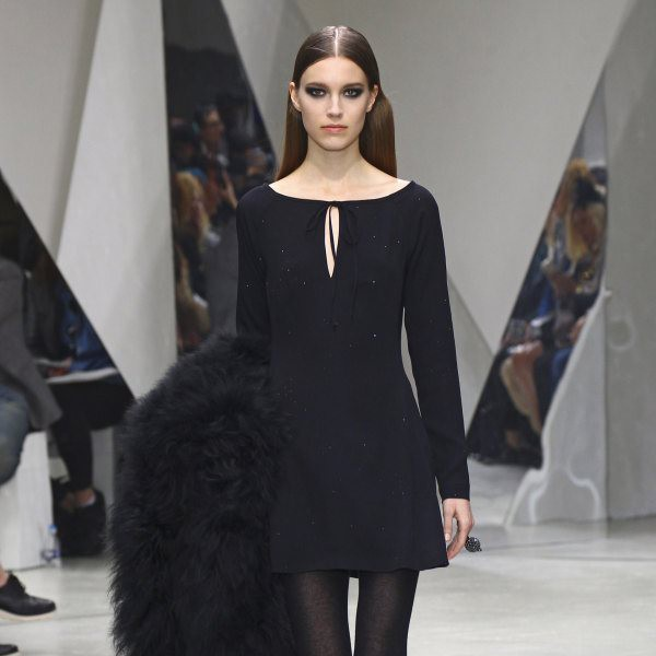 Pascal Millet Fall/Winter 2015