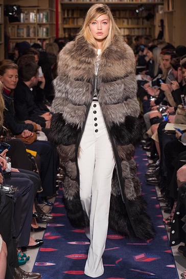 Paris Fashion Week Fall 2015 Highlights This Weekend On FashionTV!