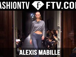 Thumbnail for Alexis Mabille Fall/Winter 2015 Designer's Inspiration  | Paris Fashion Week PFW | FashionTV