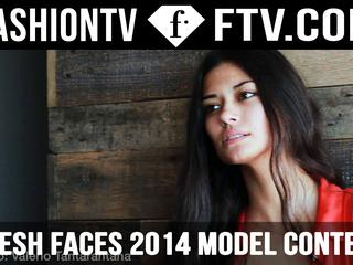 Thumbnail for Fresh Faces 2014 Model Contest Grand Finals | FashionTV