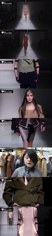 Thumbnail for Masha Ma Designer's Inspiration | Paris Fashion Week PFW | FashionTV