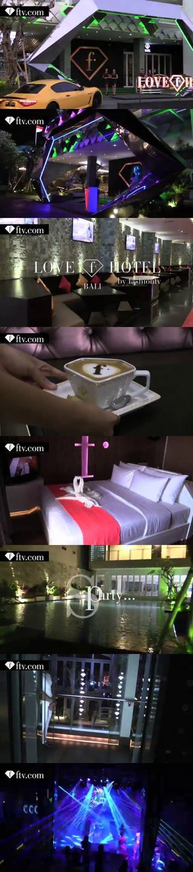 Thumbnail for Love F. Hotel Bali