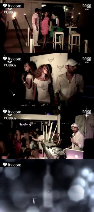 Thumbnail for Vodka Club Promo Bai
