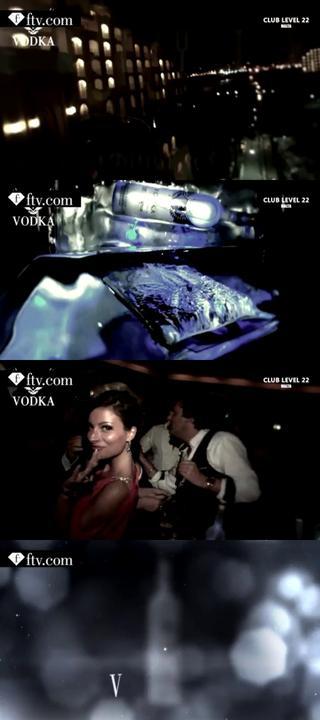 Thumbnail for Vodka Club Promo Club Level 22