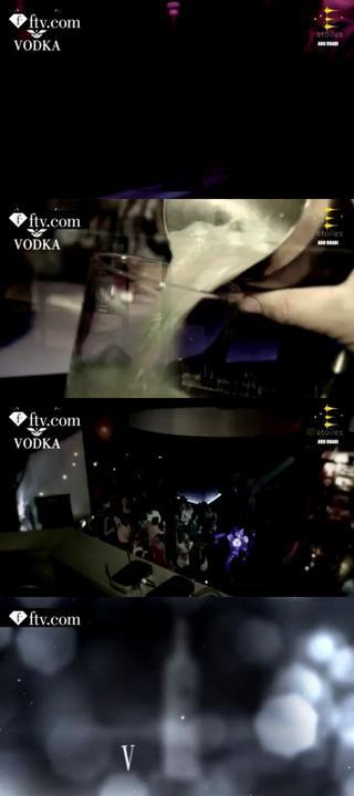 Thumbnail for Vodka Club Promo Etoiles