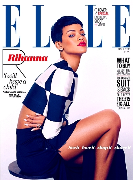 ELLE Covers Weekend Special | FashionTV