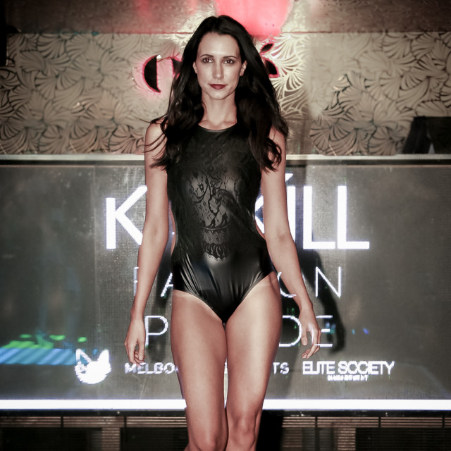 Kisskill Fashion Parade