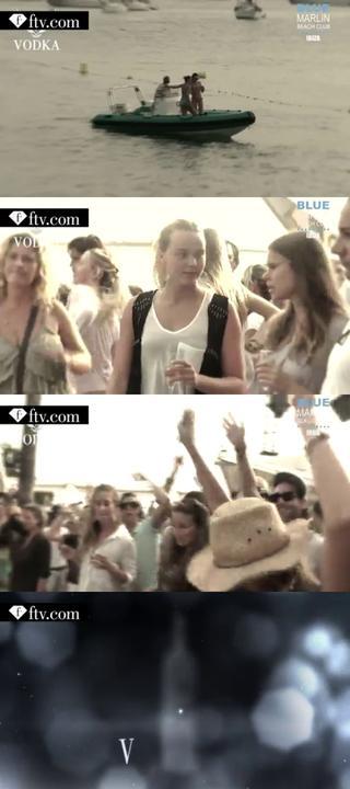 Thumbnail for Vodka Promo Blue Marlin Beach Club Ibiza 3