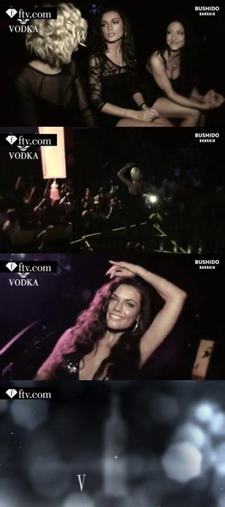Thumbnail for Vodka Promo Bushido Club Bahrain