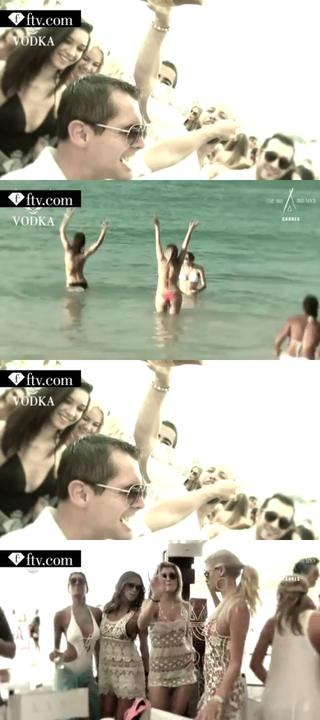 Thumbnail for Vodka Promo Nikki Beach Cannes