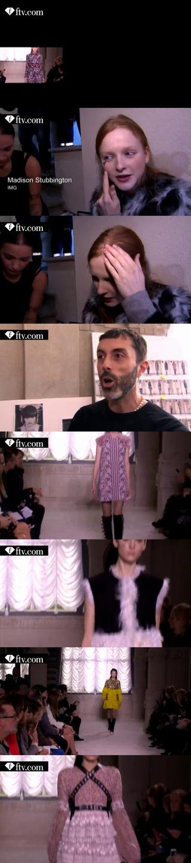 Thumbnail for Giamba Fall/Winter 15 First Look | Milan Fashion Week MFW | FashionTV