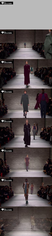 Thumbnail for Costello Tagliapietra Fall/Winter 2015 Show | New York Fashion Week NYFW | FashionTV