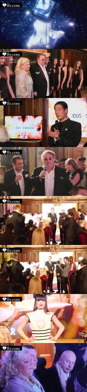 Thumbnail for FashionTV Celebrates Michel Adam's Birthday 2015