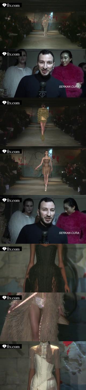 Thumbnail for Serkan Cura Fall/Winter 2015 Designer's Inspiration | Paris Couture Fashion Week | FashionTV