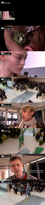 Thumbnail for Prada Fall/Winter 2015 First Look | Milan Fashion Week MFW | FashionTV