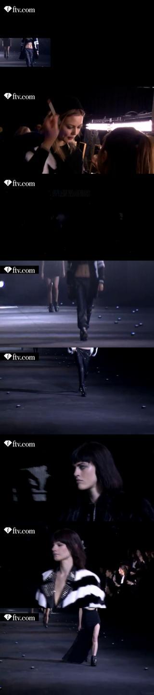 Thumbnail for Philipp Plein Fall/Winter 2015 First Look | Milan Fashion Week MFW | FashionTV