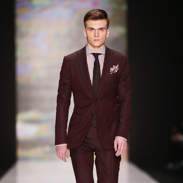 Musica Frére - Mercedes-Benz Russian Fashion Week