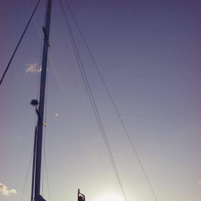 Boat wide