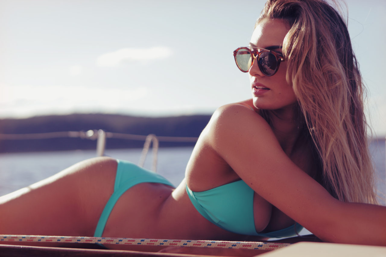 Caribbean Sophia