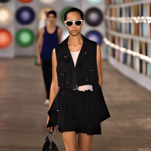 BOSS Womenswear Spring Summer 20171