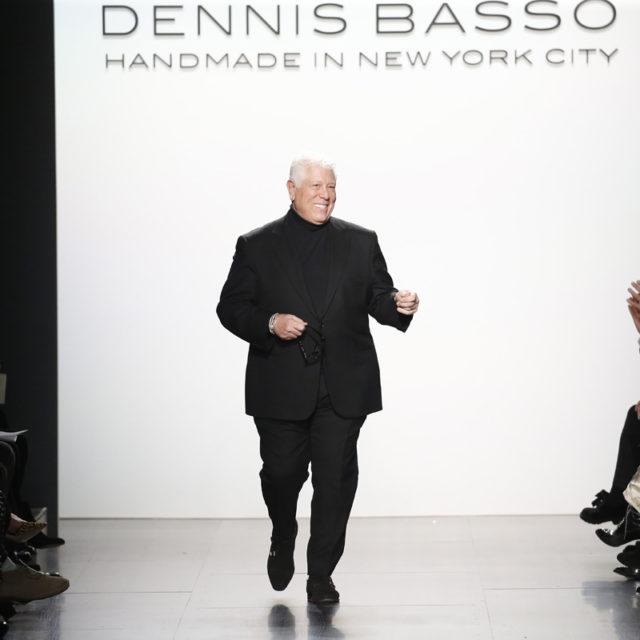 FW17 DENNIS BASSO NEW YORK FASHION WEEK