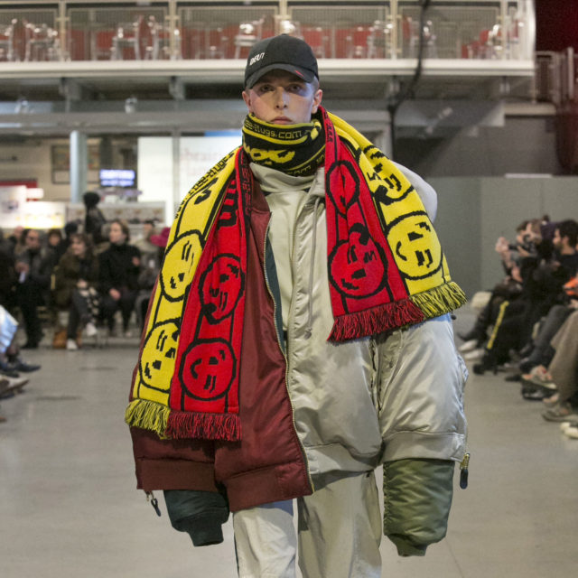 VETEMENTS AW17 26