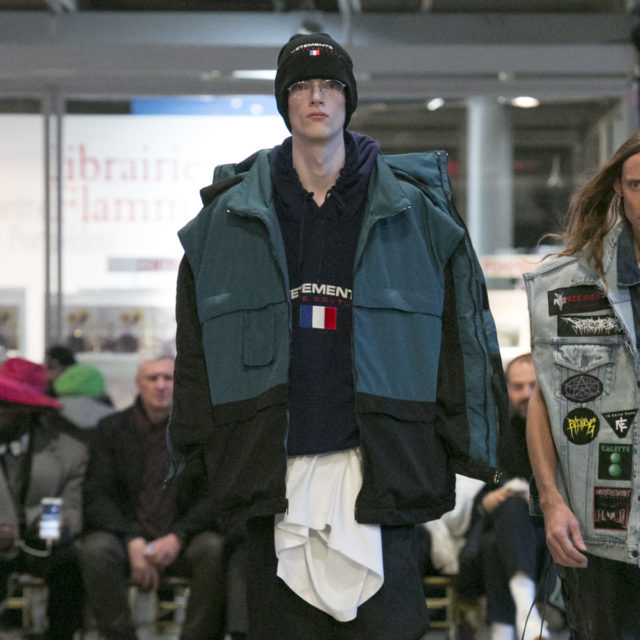 VETEMENTS AW17 34