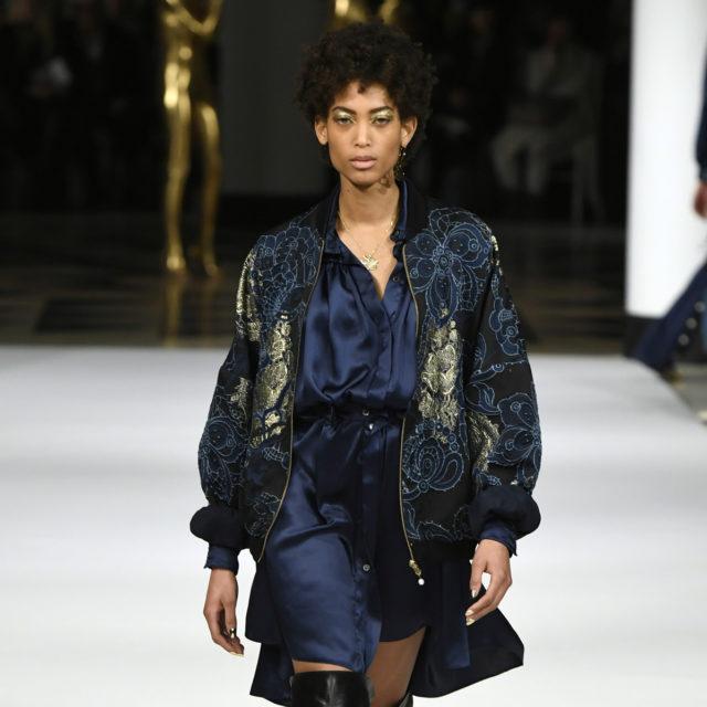 Look 15 Alexis Mabille A_H 17-18 par Dominique Maitre