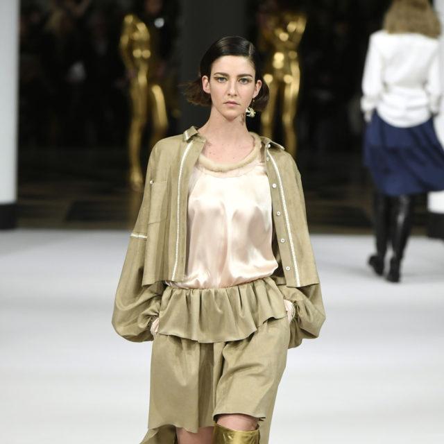 Look 7 Alexis Mabille A_H 17-18 par Dominique Maitre