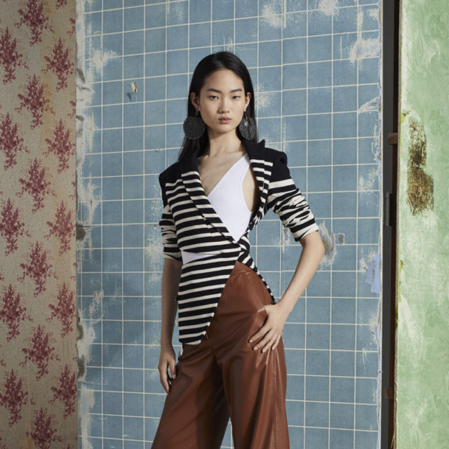 Altuzarra PS19 Look 04