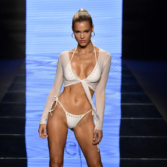 Gigi C Bikinis - Runway - Paraiso Fashion Fair